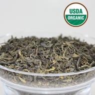 Organic Bi Luo Chun from LeafSpa Organic Tea