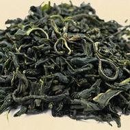 Organic Korea Woojeon Green Tea from Arbor Teas