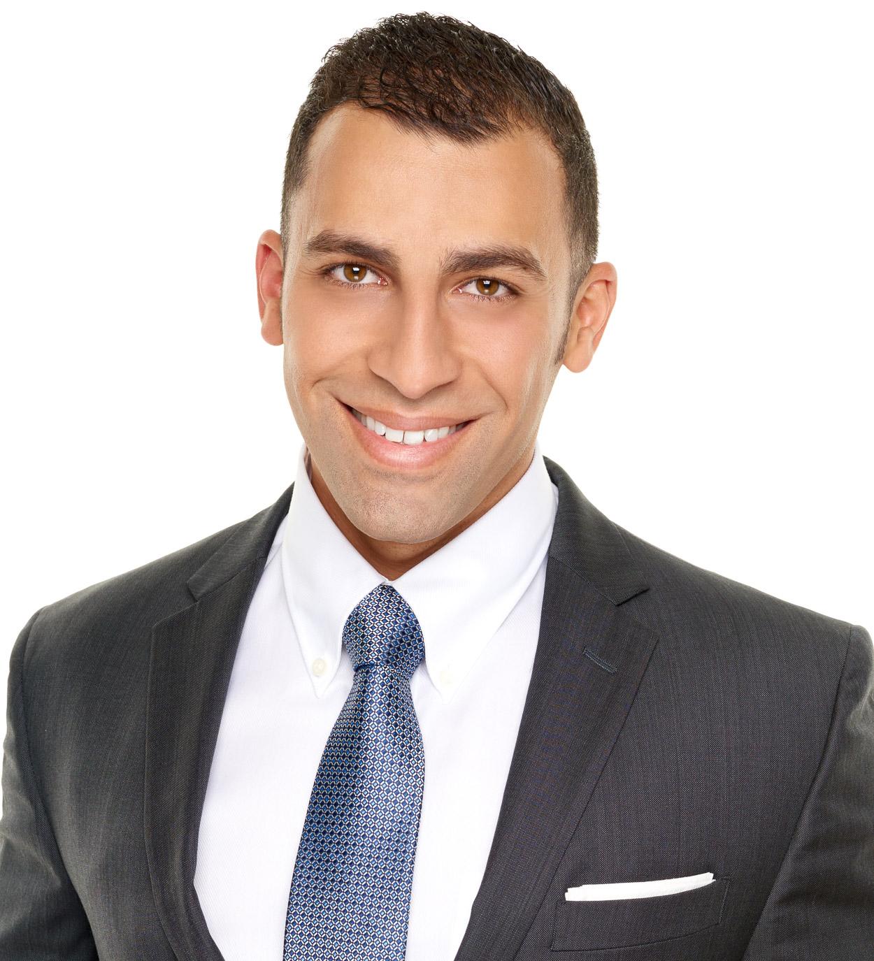 Joshua Massieh