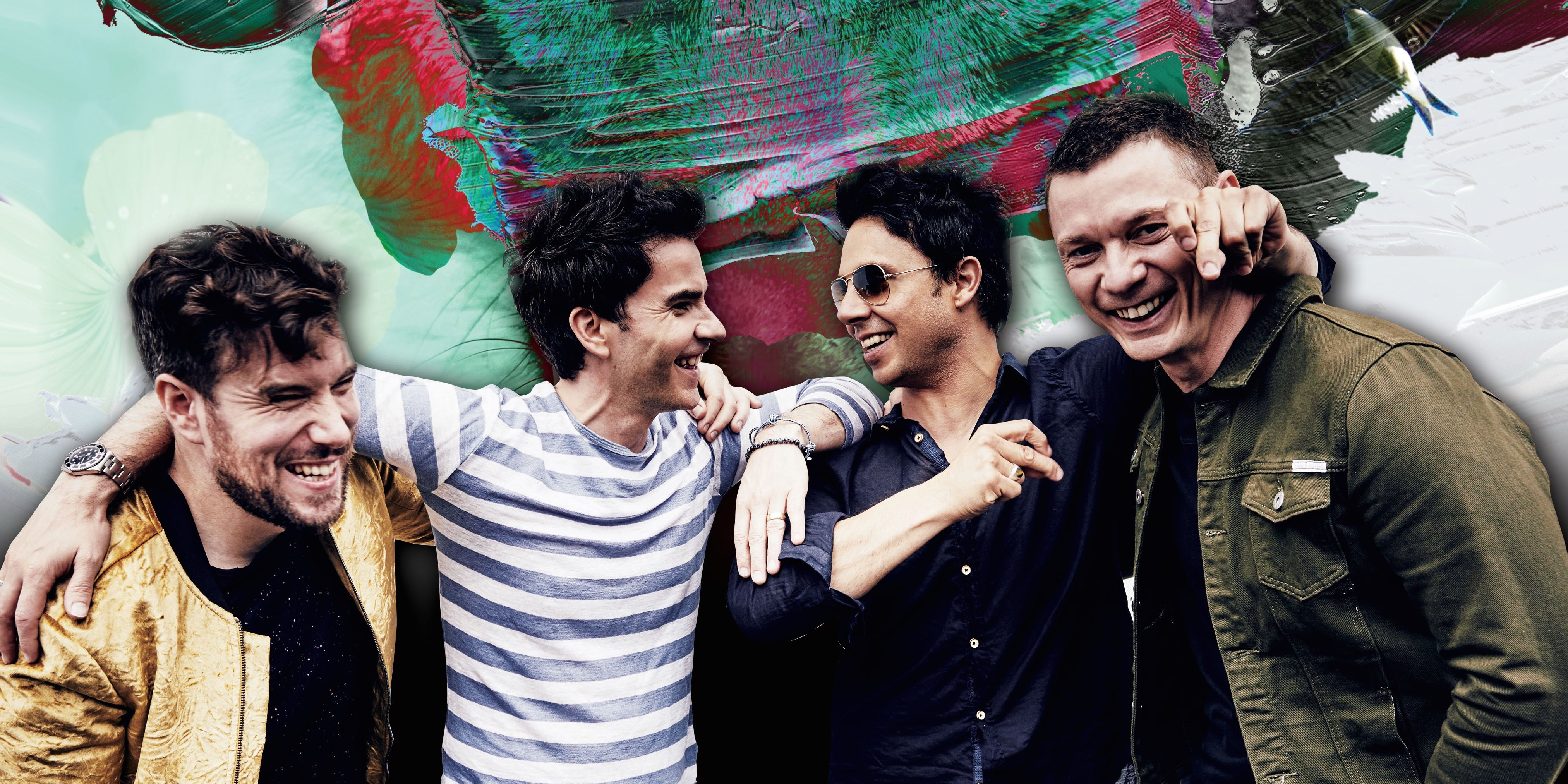 Stereophonics will return to Singapore this May