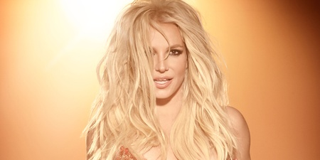 Britney Spears will be coming to Singapore