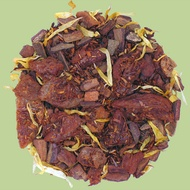 Rooibos Apricot Cinnamon from The Pleasures of Tea