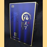 """2015 Bai Sha Xi """"Blue Mark 5735"""" Fu Zhuan Tea from Hunan from Yunnan Sourcing"""