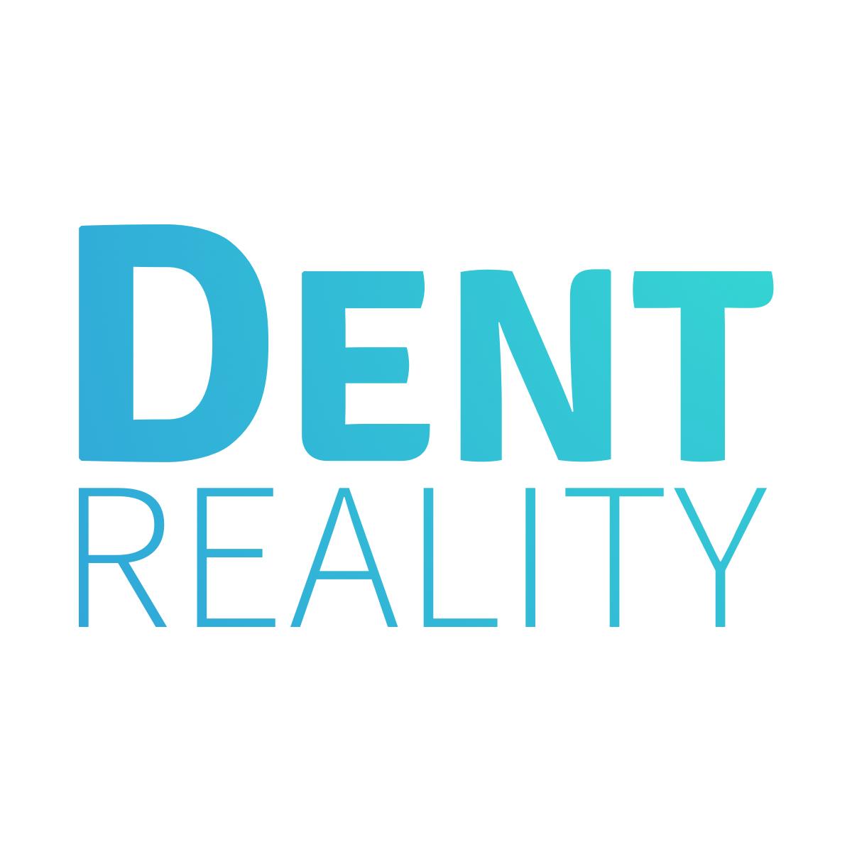 Dent Reality Company Logo