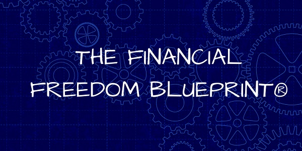 Financial Freedom Blueprint
