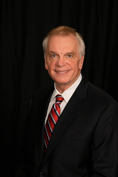 Dr. William Crum
