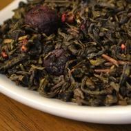 Alpine Wild Berry Green from Northwest Cups of Tea