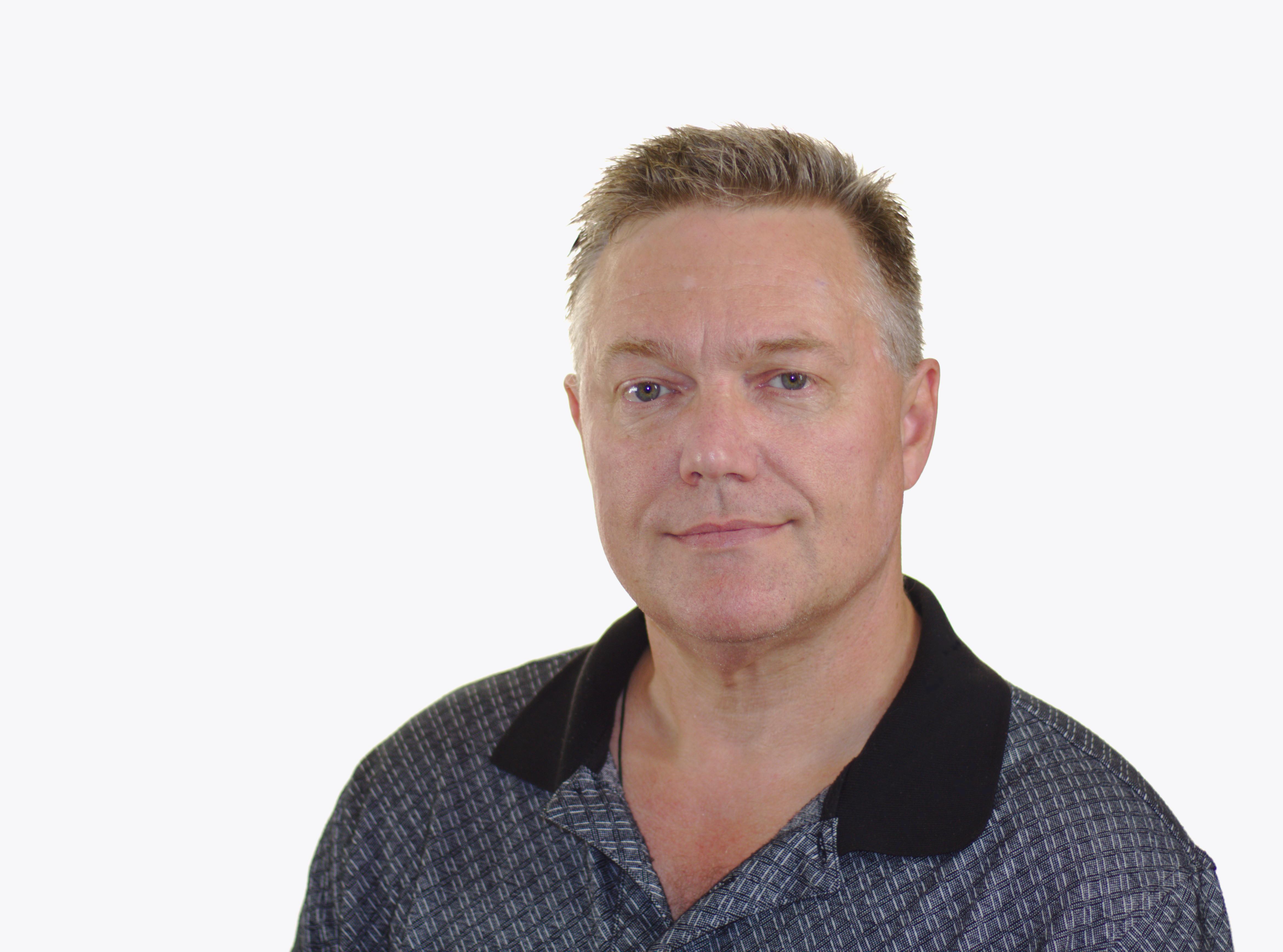 Steve McGough, DHS