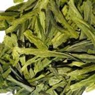 Tai Ping Hou Kui 太平猴魁 from family garden fresh