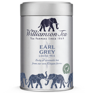 Earl Grey (loose-leaf) from Williamson Tea