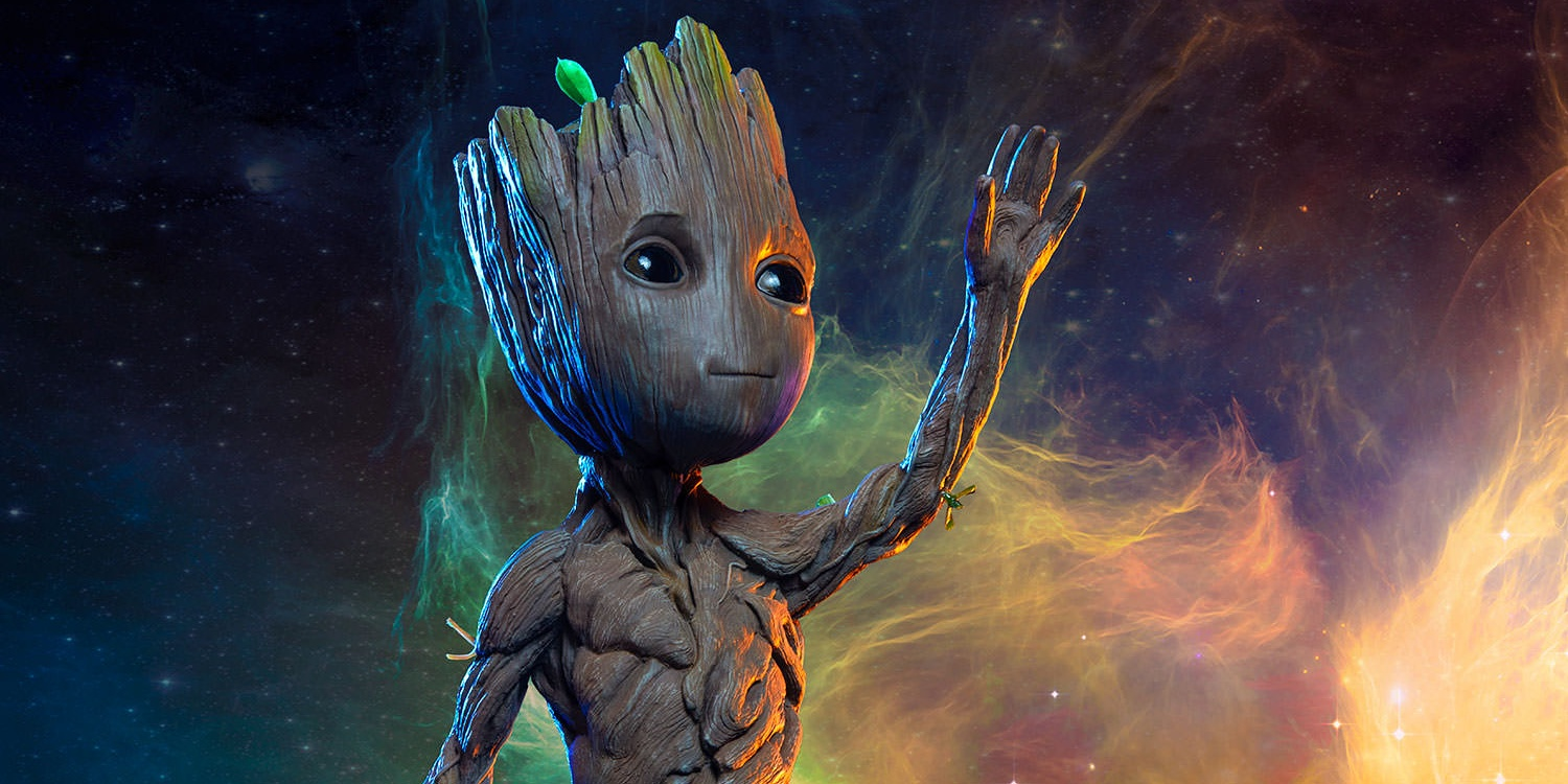 Record Store Day reveals full list of exclusives for Black Friday 2017, including Baby Groot-shaped vinyl