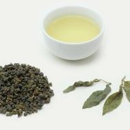 Da Yu Ling Oolong from Eco-Cha Artisan Teas