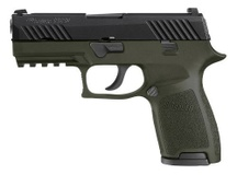 Sig Sauer P320 Compact 40S&W ODG NS