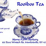 Rooibos Tea from Home Farm Herbery