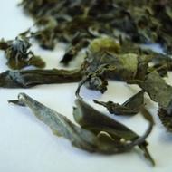 Emerald Green from Fresh Darjeeling Tea