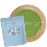 Organic Uji Matcha Yuuki Konjo from Yuuki-cha