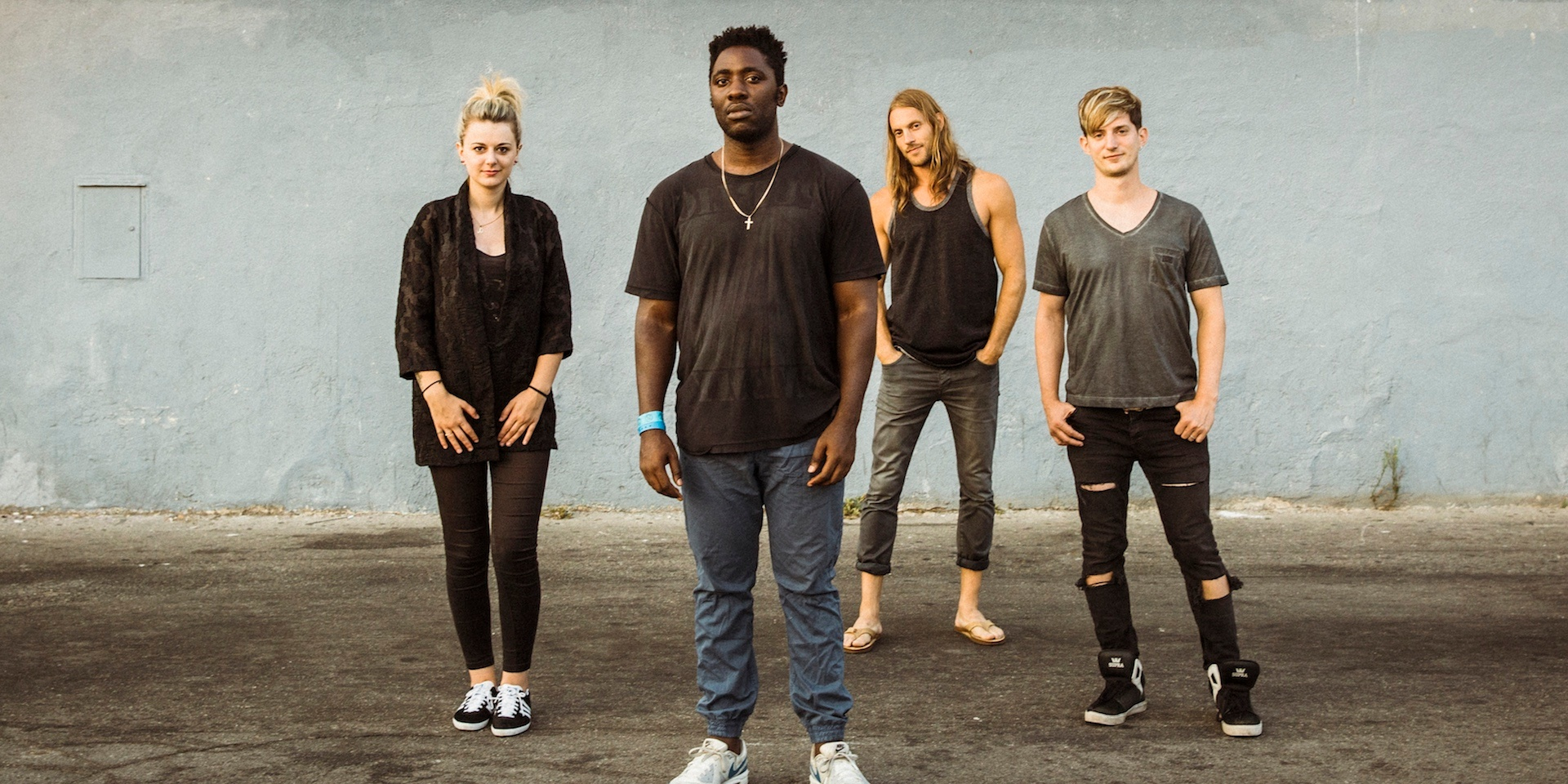 SoundValley Festival 2017 reveals line-up — Bloc Party, Loudness & more