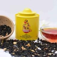 Ceylon Black Tea with Natural Jasmine Petals from Double Miracle Tea