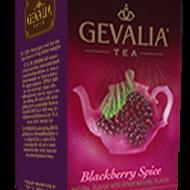 blackberry spice from Gevalia