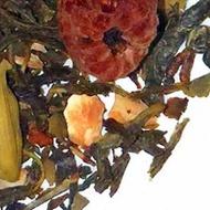 Raspberry Ginger from Element Tea