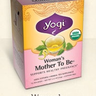 Woman's Mother to Be from Yogi Tea