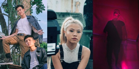 We review the good (and bad) releases from March and April — Joie Tan, Slodown, hauste, Gentle Bones x MYRNE and more