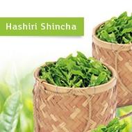 Hashiri Shincha from Den's Tea