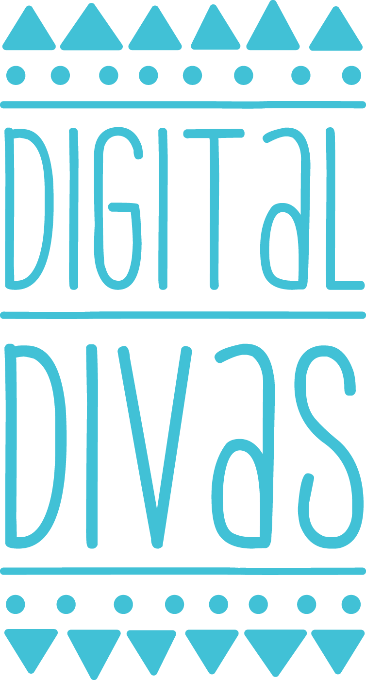 Digital Divas Summer Camp: Session 2: E-Design