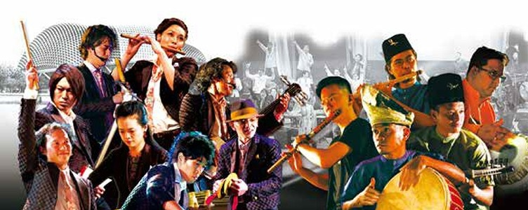 ONE ASIA Joint Concert 2016