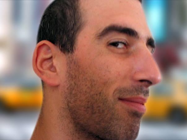 Ran Ben Avraham