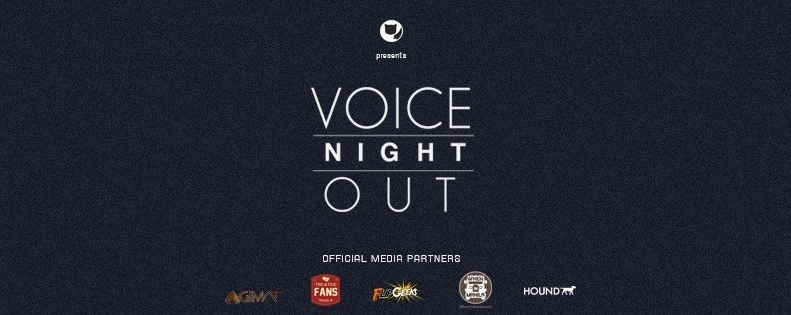 Voice Night Out