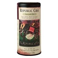 Republic Chai from The Republic of Tea