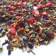 Strawberry Fields Forever from Arthur Dove Tea Co.