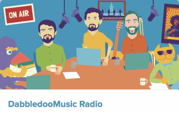 DabbledooMusic Radio Show