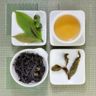 Organic Pre-Qingming Red Jade T-18 Curled White Tea, Lot 1001 from Taiwan Tea Crafts
