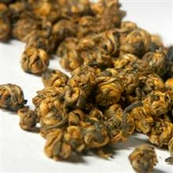 Golden Pearls from Teas Etc