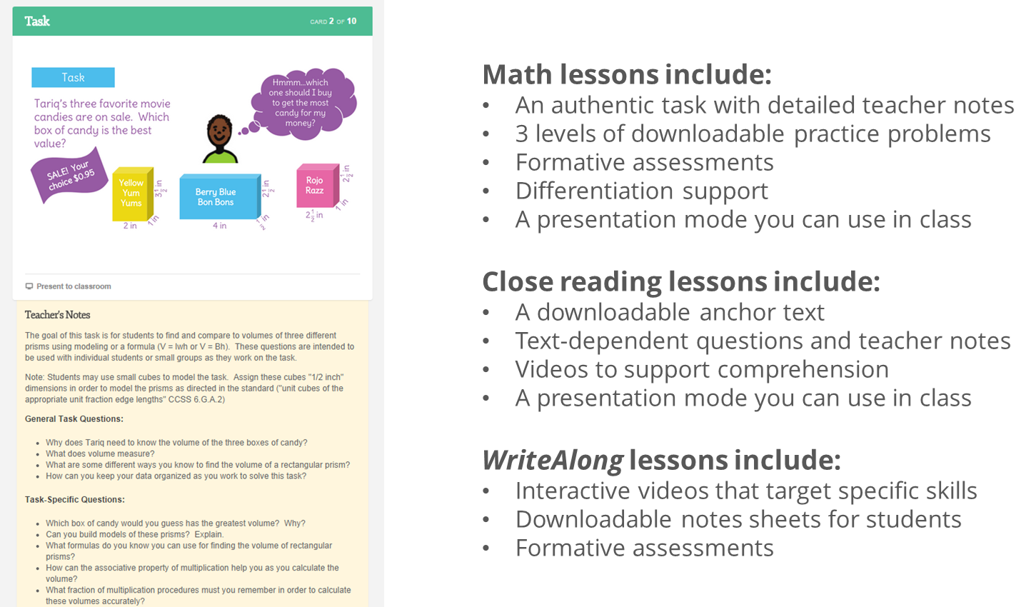 introducing our new lesson plans learnzillion