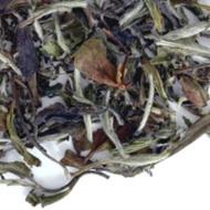 China Fancy White Peony (Organic) from TeaGschwendner