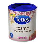 Cosmo from Tetley