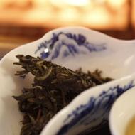 Lao Tong Zhi Old Growth 2012 Sheng from Verdant Tea