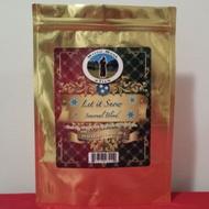 Let it Snow Seasonal Blend from Mystic Monk Coffee