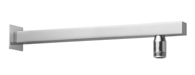 FL322 Krom veggarm 380 mm