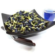 Blue tea from Tea Village