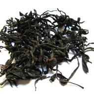 Georgia Natela's Gold Standard Black Tea from What-Cha