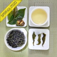 Mr. Chen's Heritage Wenshan Bao Zhong Spring Tea, Lot 929 from Taiwan Tea Crafts