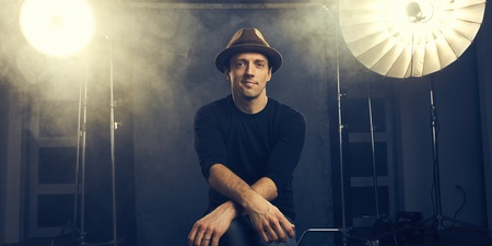 Jason Mraz is coming to Singapore for his only show in Asia this year