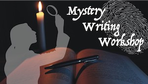 Mystery Writing Workshop