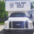 TWO MEN AND A TRUCK - Troy MI | Commerce Township MI Movers
