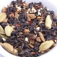 Vanilla Chai from Ovation Teas