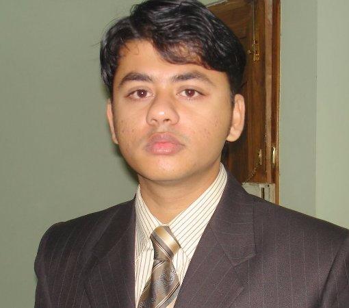 Sibaji Dey Choudhury